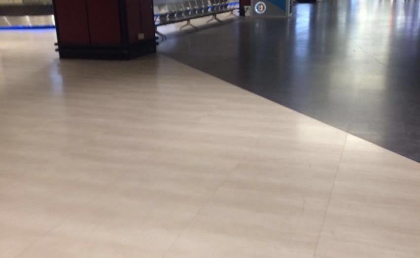 Aeroporto di Fiumicino  (1)