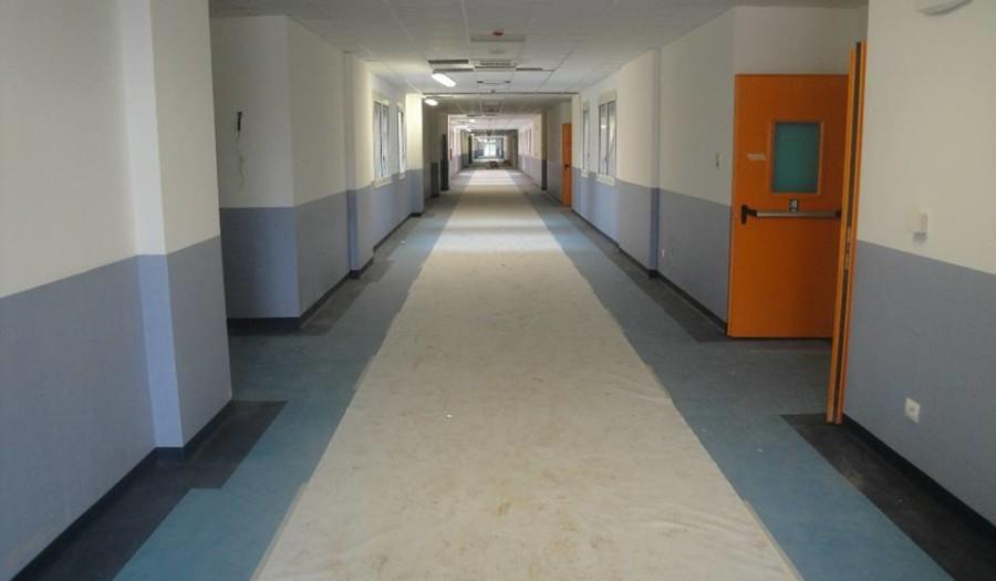 Ospedale dei Castelli fine lavori 3