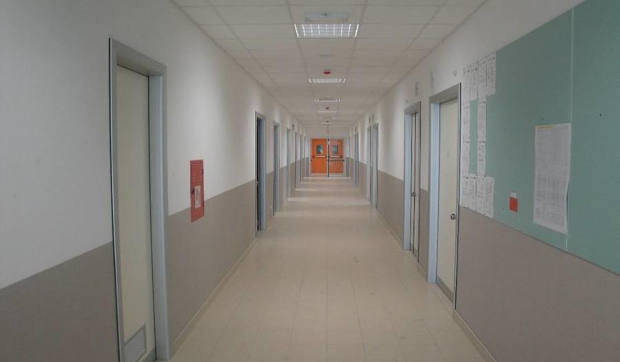 Ospedale dei Castelli fine lavori 5